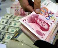 China may save the world from crisis and minimize USA's financial supremacy
