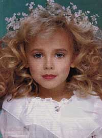 FBI reviewing images found on computer of former JonBenet suspect