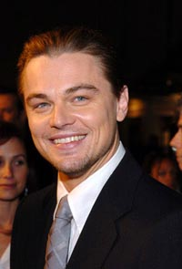 Leonardo DiCaprio asks Yahoo! users for answers to global warming