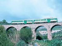 Train crash in Sardinia kills 3, injures about 10