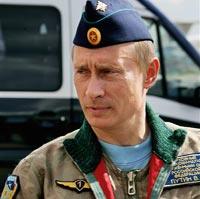 Putin orders to resume strategic bomber flights