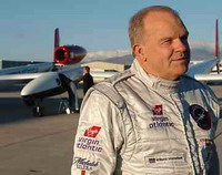 Authorities have no hope to find Steve Fossett