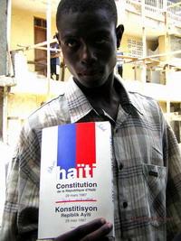 Gunmen open fire on TV and radio station in Haiti
