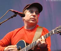 Paul Simon returns with first album in six years
