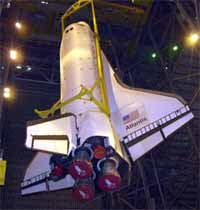NASA aims for June space shuttle launch