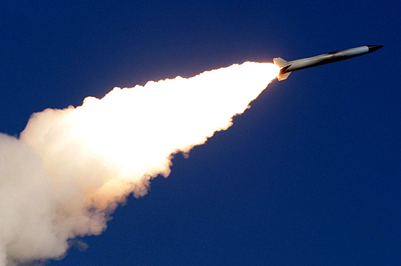 Intercepting ICBMs: Impossible is impossible. 58340.jpeg