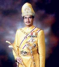 Malaysian crowned king becomes nation's second youngest ruler at 44