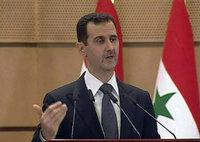 NATO needs to remove Assad rather than Gaddafi. 45342.jpeg