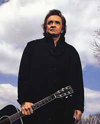Fire destroys Johnny Cash's longtime lakeside Tennessee home