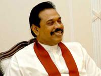 Sri Lanka's president appeals for calm after blast