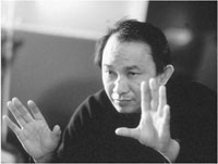 Chinese action thriller produced by John Woo to close Venice Film Festival