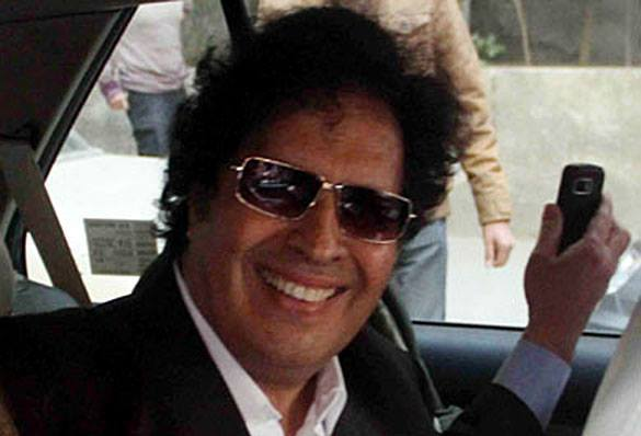 Muammar Gaddafi's cousin: Virus from the West aims to destroy Islam. Akhmed Gaddafi al-Dam