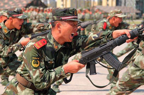 China will make USA pay very high price in case of war. 58345.jpeg