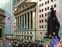 Stock market drains american economy