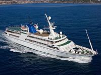 Iraq sells Saddam Hussein's luxury yacht for 20 million dollars