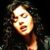Singer Katie Melua performs record-setting undersea concert in oil platform leg