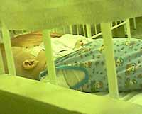 Russian prosecutors investigate hospital where babies' mouths allegedly taped shut