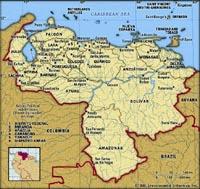 Venezuela proposed new Latin American radio network