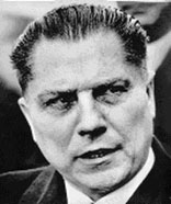 FBI searches Michigan horse farm for Hoffa's remains