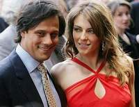 Elizabeth Hurley and hubby Arun Nayar to have traditional Hindu ceremony
