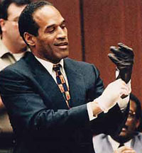 O.J.Simpson back to court charged with armed robbery