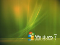 Microsoft Corp Releases Windows 7