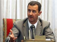 Syria Seeks Opportunities to