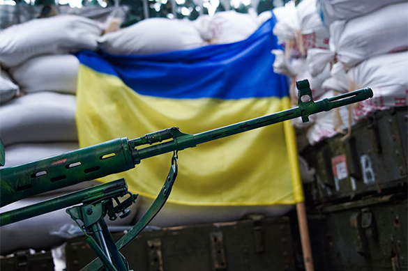 Ukraine hopes to receive lethal weapons from USA and Canada. 61349.jpeg
