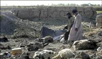 U.S. Afghan operation resulting in civilians' deaths cause stir in NATO