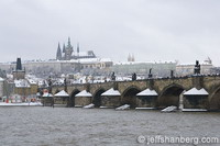 Charles Bridge in Prague to face reconstruction