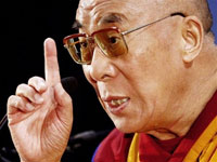 Talks with China on Tibet unrest to resume, Dalai Lama says