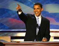 Presidential candidate Obama pays parking tickets 17 years late