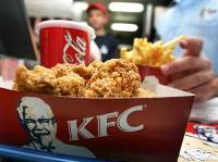 Judge dismisses a lawsuit against KFC fast foods restaurant chain