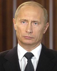 Putin to be seeking presidency again?