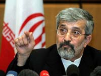Iran expects UN to stop involvement in its nuclear program - the sooner the better