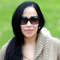 Nadya Suleman Stars in