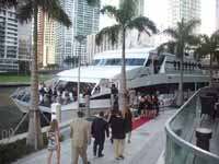 Miami is Anxious over Tourist's Death