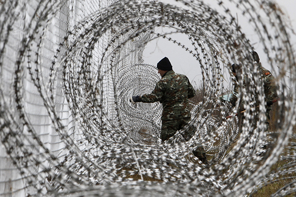 Crimean border guards to build 50-km wall on border with Ukraine. 61351.jpeg