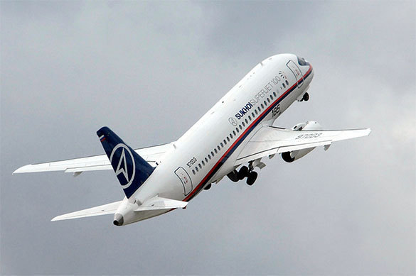 Russian government assigns 5 billion for domestic aircraft. 59352.jpeg