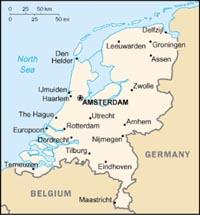 Netherlands: border police arrest alleged Turkish terrorist