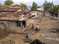 Honduras to help with U.N. mission in Haiti