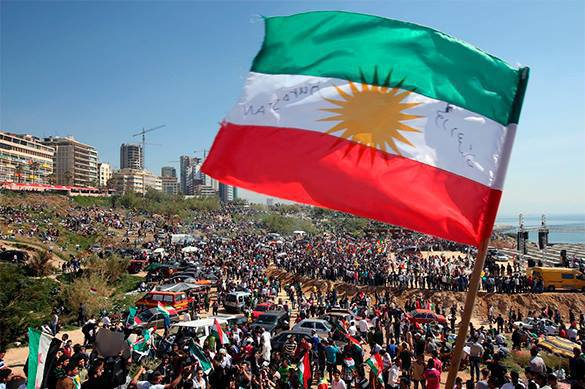 Iraqi Kurdistan will never materialise, despite referendum. 61353.jpeg