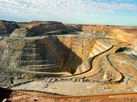 Fifty-four workers trapped after fire at Australian gold mine