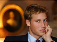 Sites Authorized to Cover Prince William's Official Trip