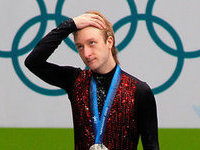 Figure skater Evgeni Plushenko sues sports commentator for defamation. 49354.jpeg