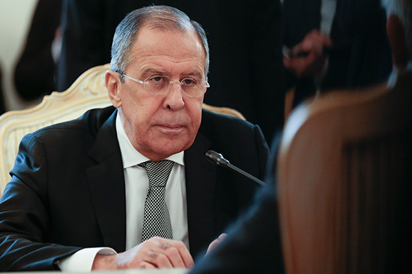 Russian FM Lavrov: The world is on the edge of destruction. 60354.jpeg