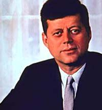 John F. Kennedy killed by CIA agents?