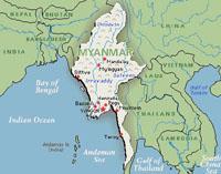Major Myanmar offensive uproots 11,000 civilians