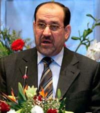 Iraqi Kurds calls Iraqi PM's condemnation of group 'shameful'