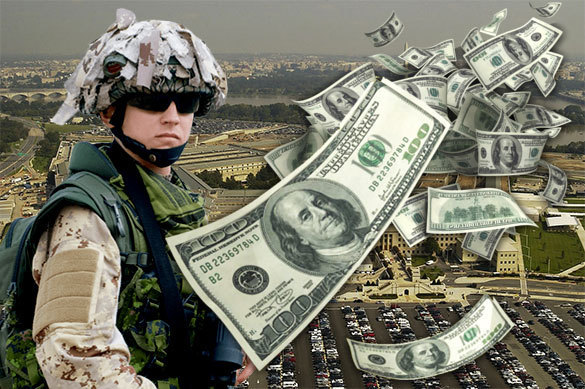 Pentagon needs .4 billion to curb Russia's revival. 59356.jpeg